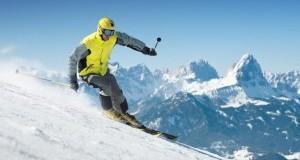 Ski or Snowboarding at Mt Erciyes