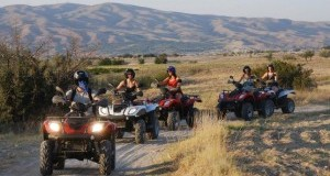 ATV Sunset Tour (2 hours)