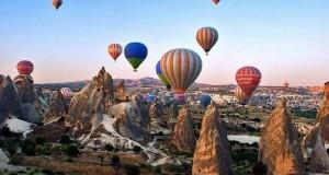 Standard Cappadocia Package - 2 nights