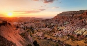 HIGHLIGHTS CAPPADOCIA in 1 DAY
