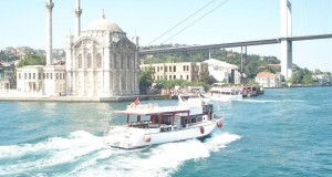BOSPHORUS TOUR - HALF DAY